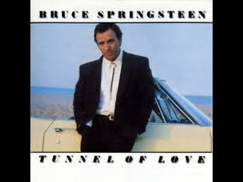 Brilliant disguise - Bruce Springsteen