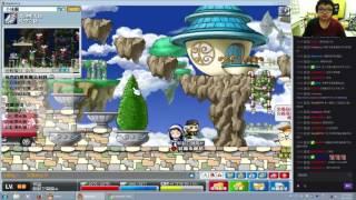 酸哥FbDay99-天城破任務+第一次玩女神之塔