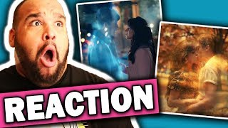 Camila Cabello   Consequences (Orchestra) Music Video [REACTION]