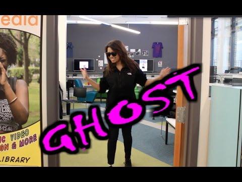 Mystery Skulls - Ghost (Tribute Video)