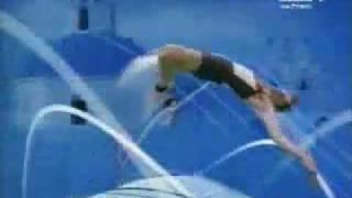 Igrzyska Olimpijskie Ateny 2004 (czołówka)