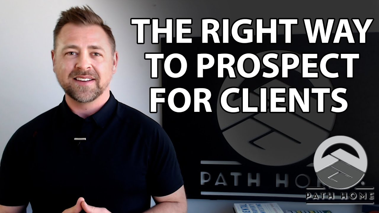 Get More Clients With These Prospecting Tips