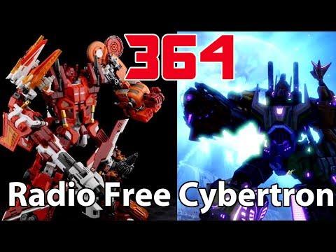 Radio Free Cybertron - 364