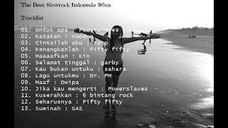 The Best! Slowrock Indonesia 90an