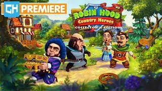Robin Hood - Country Heroes Collector's Edition video