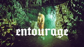 ENO - ENTOURAGE (Official Video)