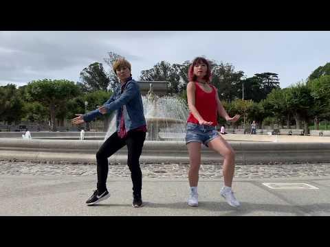 Solo - Clean Bandit ft. Demi Lovato / 1MILLION Ara Cho Choreography [Partner Ver. Dance Cover]