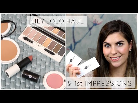 Cheek Duo by Lily Lolo #4