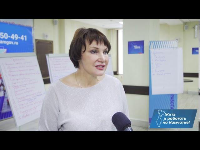 Предприниматели: сессия ЦРК