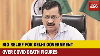 Big Relief For Delhi Government Over COVID Death Figures; Delhi HC Rejects Plea