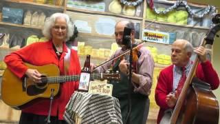 The Company Store, Last Words story, Tune of a Twenty Dollar Bill, 1st Night Williamsburg, 12/31/15