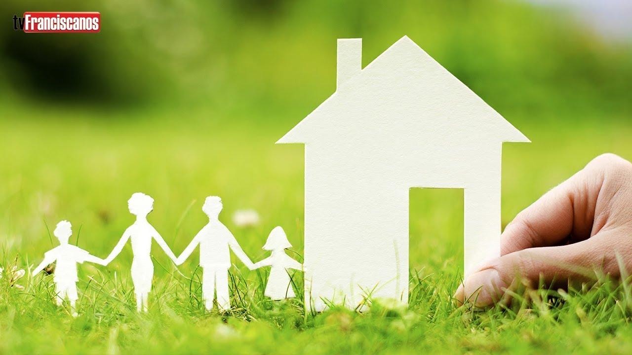 Família, como vai? | Não basta ter uma casa para morar