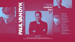Paul van Dyk - Live @ Sunday Sessions #10 2020