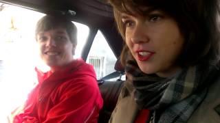 Video Jazzevec - Automobilová making of (part 1)