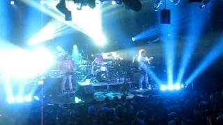 The Disco Biscuits- House Dog Party Favor, 10/30/09