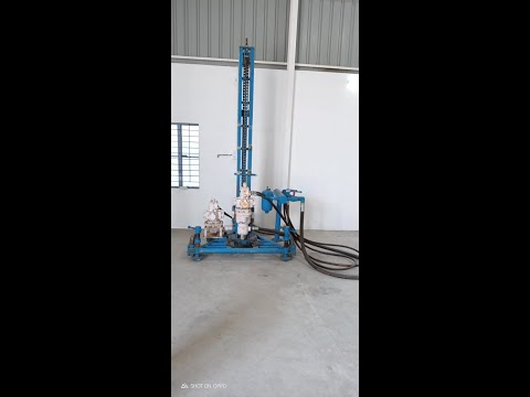 Portable Water Drilling Rigs For Sale