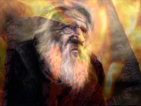Wabi Ryvola - Břehy mé duše...