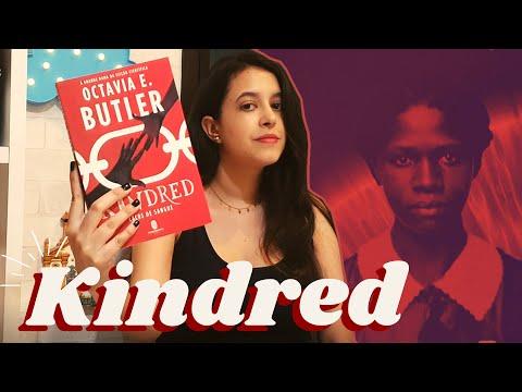 KINDRED, de Octavia E. Butler | RESENHA