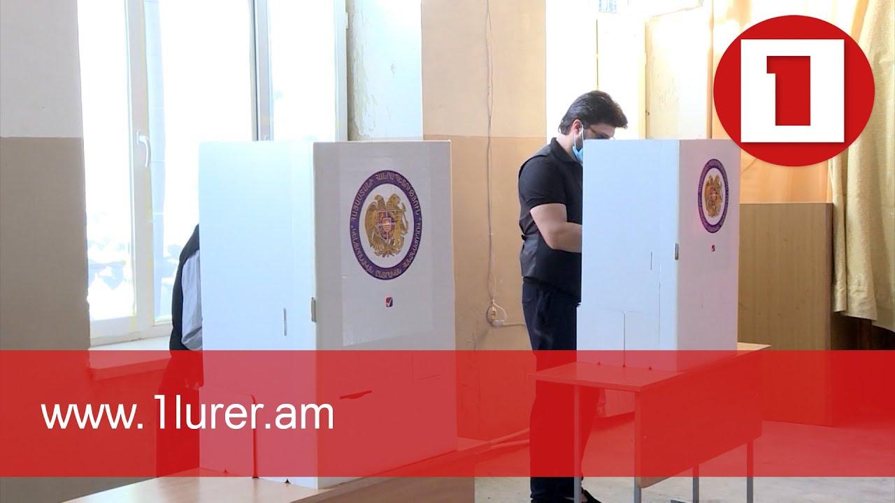 Հոկտեմբերի 17-ին Հայաստանի 6 մարզի 9 համայնքում ՏԻՄ ընտրություններ են լինելու