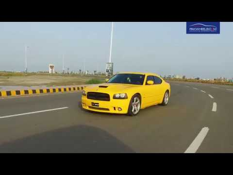 Dodge Charger Price, Specs & Features