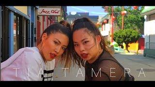 TIA TAMERA By Doja Cat Feat. Rico Nasty   Choreography By Jamie Skye