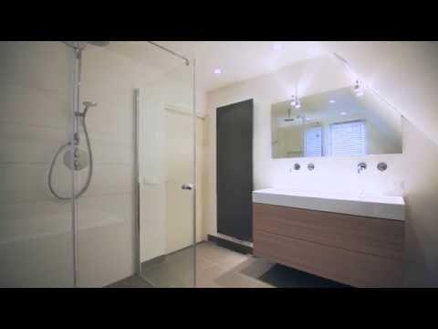 Inspiratie video s badkamers sanitair en tegels het badhuys