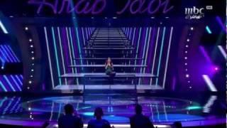 مازيكا Arab Idol - Ep16 - دنيا بطمه تحميل MP3