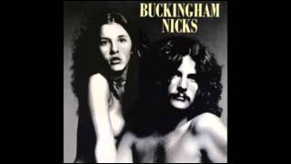 Buckingham Nicks - Crystal