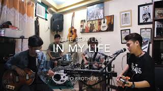 REO Brothers - In My Life | The Beatles
