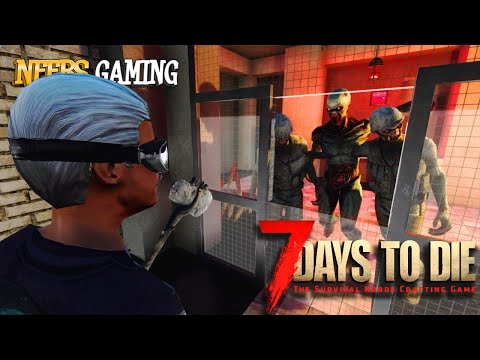 7 Days to Die: No Way Out!