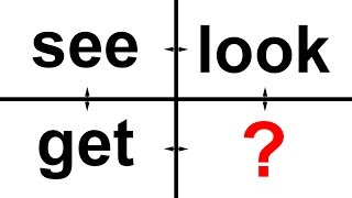 Can You Solve This Advanced English Fluency Puzzle?