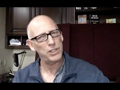 Episode 693 Scott Adams: Coup-By-Hypnosis, Kurds and Fog of War, The Kingsmen Video