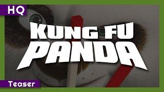 Trailer of Kung Fu Panda (2008)
