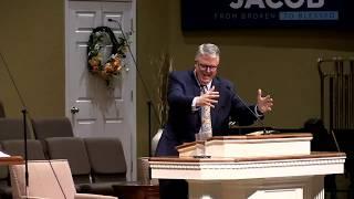 Randy Tewell: Back to Bethel