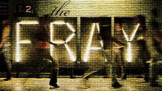 The Fray - Where The Story Ends (Piano Version Instrumental)
