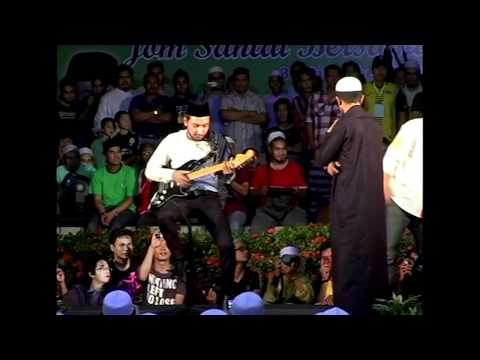 ust azhar idrus 'main gitar karen' HD QUALITY.mp4