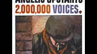 Angelic Upstarts-Mr. Politician