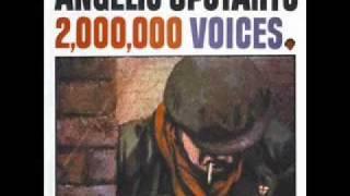 Angelic Upstarts-Mr. Politician