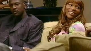 Michael Jordan, Derek Jeter, Serena Williams, Warren Sapp, Roy Jones Jr Interview w/A. Rashad; 2004