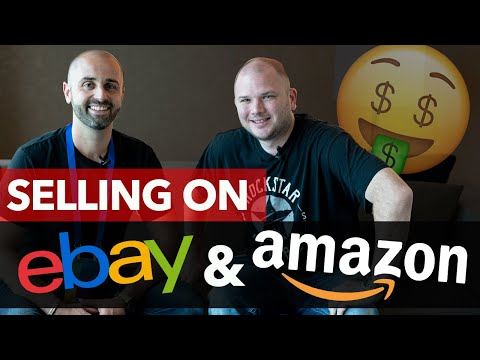 Online Arbitrage for Beginners: Selling on eBay to Amazon with Rockstar Flipper