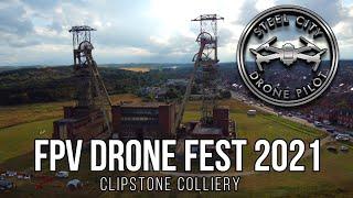 FPV DRONE FEST 2021