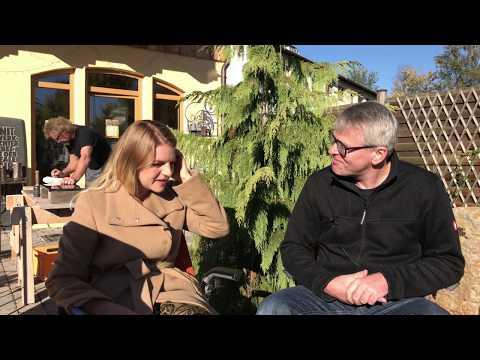 Video über die Franke Naturstein GmbH Bad Aibling