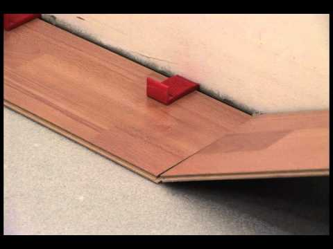 How To Install Laminate Flooring, Laying your Floor, and Flooring Tools you need!