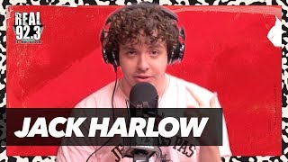Jack Harlow Freestyle | Bootleg Kev & DJ Hed