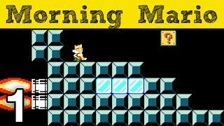 "Morning Mario #1 - ""Away Mission"""