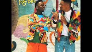 You Saw My Blinker - DJ Jazzy Jeff & The Fresh Prince