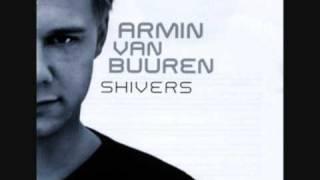 06  Gypsy   Armin van Buuren ft  Ray Wilson Shivers