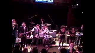 Chantal Claret LIVE TROUBADOUR Part 2 6.19.12