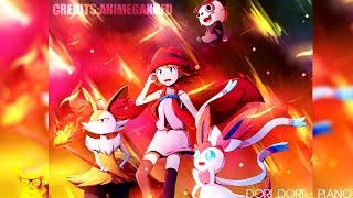 Pokemon XY & Z DORI DORI | PIANO