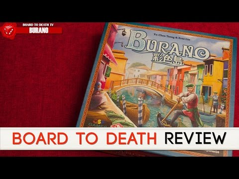 Board to Death Video Review (8 min.)